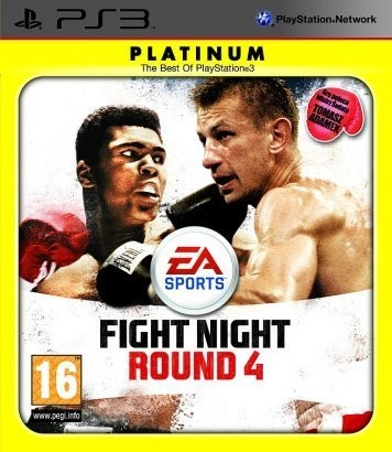 Fight Night Champion PC Download – Ocean of Games