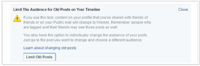How to Set My Facebook Profile to Private<br/>