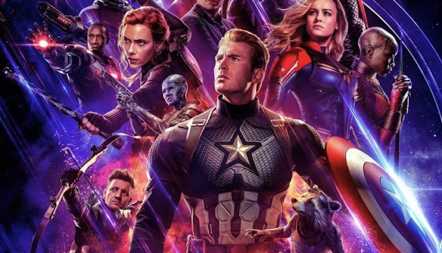 'Avengers: Endgame' Advance 2.5 Million Ticket Sales Breaks Records in India