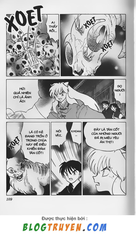 Inuyasha vol 40.6 trang 14