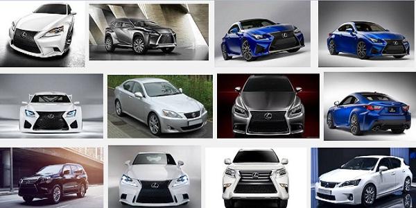 Daftar Harga Mobil Lexus Terbaru Bekas Januari 2019 Berita 2018
