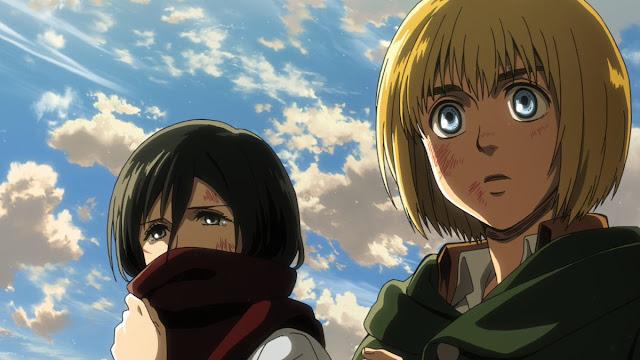 الحلقة الثامنة من Shingeki no Kyojin S2 مترجمة