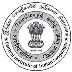 CIIL  Recruitment 2016 Jr Resource Person – 16 Posts Central Institute of Indian Languages