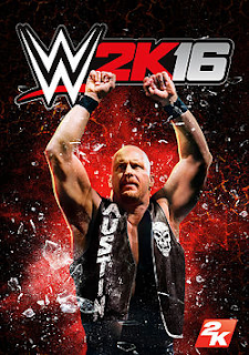 WWE 2k16 PC Game Free Download Full Version Highly Compressed