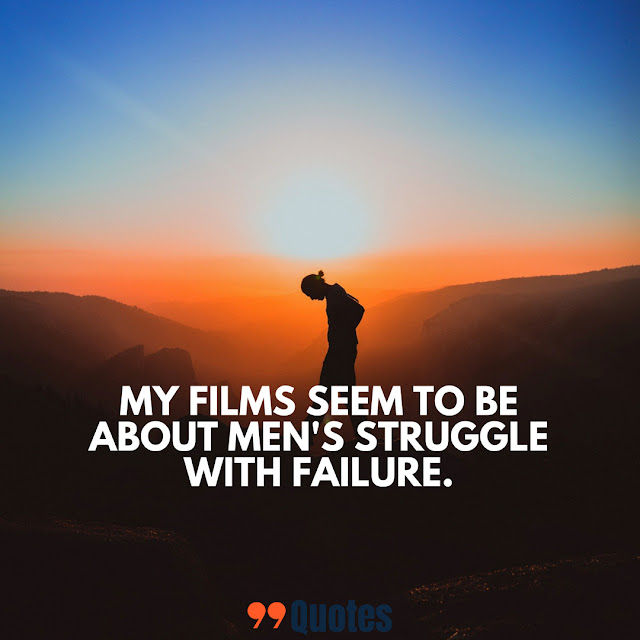 quotes about struggle and failure