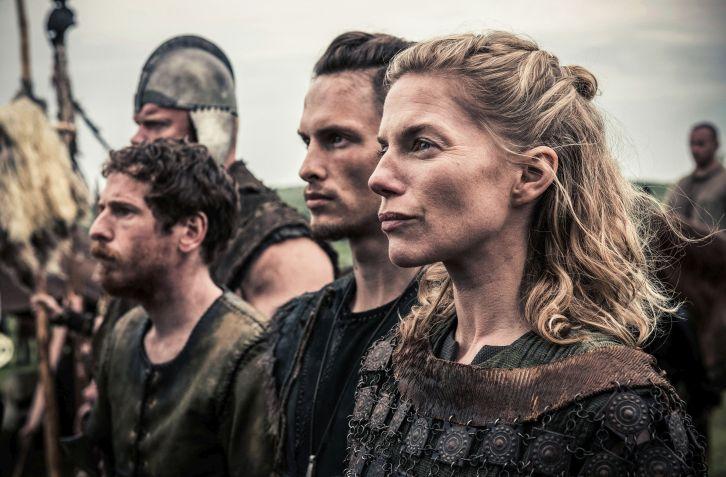 The Last Kingdom - Episode 2.02 - Sneak Peek, Promotional Photos + Press Release