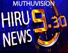 Hiru 9.30pm News 21.01.2018 Hiru Tv
