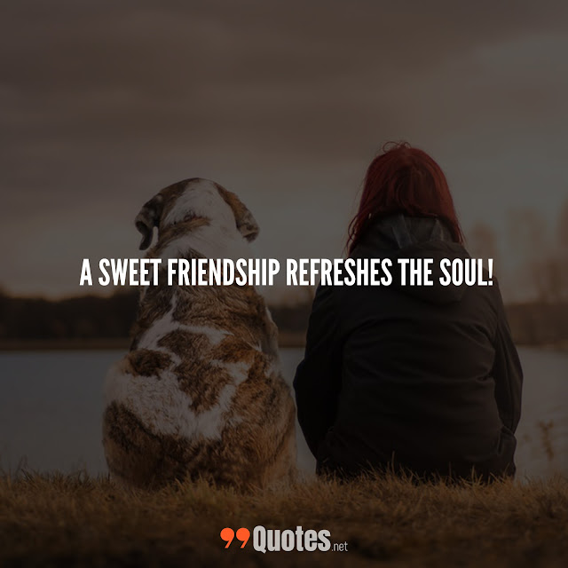 funny quote about friends