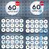 60 لوجو فيكتور مميزين بصيغة Psd