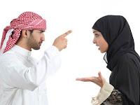 Jangan Pernah Membentak Suami Atau Begini Akibatnya, Para Istri Wajib Tahu