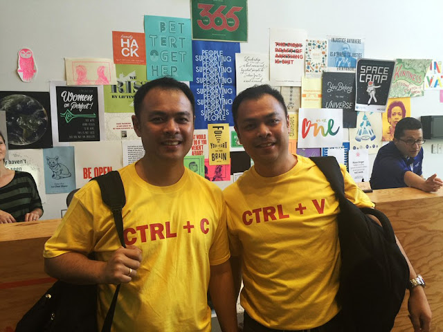 Vincent & Henry Tong from Printcious