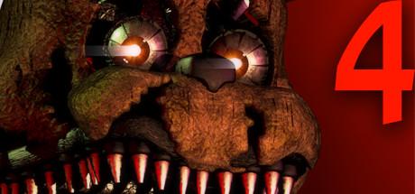 Five Nights at Freddy's 4 PC Full Español