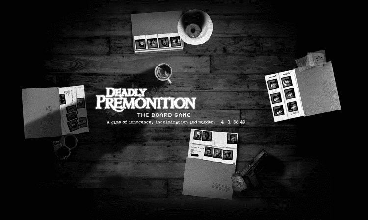 Deadly Premonition is back