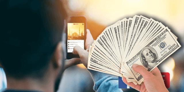 هل سوف يصبح الجميع يربح من الفيس بوك عن طريق الفيديوهات و البث المباشر ؟
