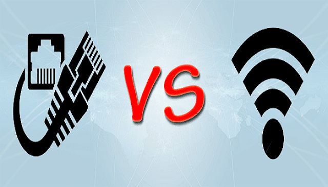 What is the difference between Wi-Fi and Ethernet, whichever is better, and when to use each 1