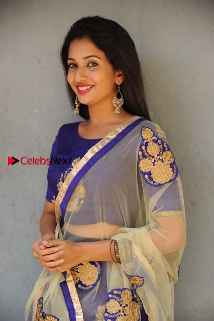 Kannada Actress Sonal in Lehnga Choli at Maduve Dibbana Movie Launch  0005.jpg