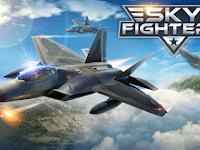 Sky Fighters 3D v1.2 Apk Mod Terbaru
