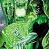 Lanterna Verde | Prévia da HQ do herói em Rebirth