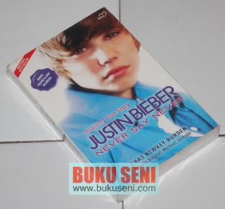 Inspiring True Story Justin Bieber: Never Say Never  Chas Newkey-Burden