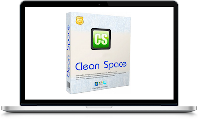 Clean Space Pro 7.14 Full Version