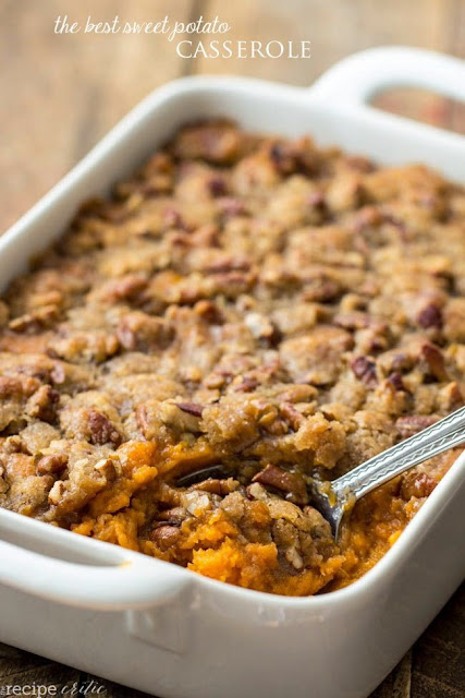 http://therecipecritic.com/2014/11/best-sweet-potato-casserole/