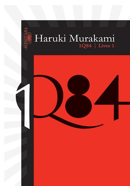 1Q84 Livro 1 Haruki Murakami