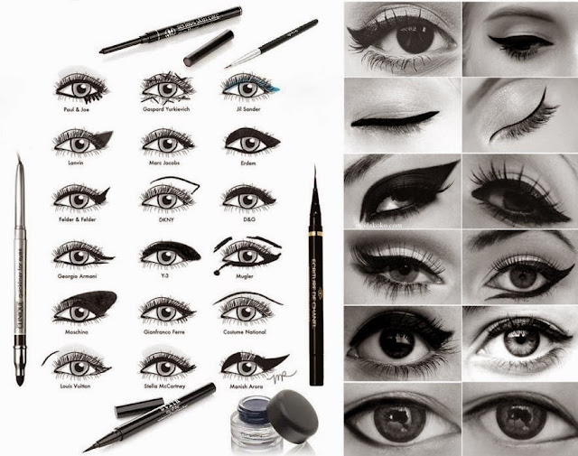 Erkeklerin En Beğendiği Göz Makyajı