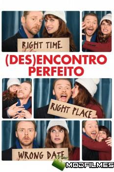 Capa do Filme (Des)encontro Perfeito