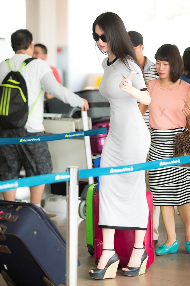 tr 7 - Beautiful Asian Girl Hot Sexy NGOC TRINH