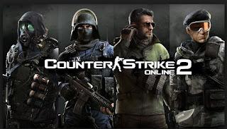 Game PPSSPP Terbaik Counter Strike 2