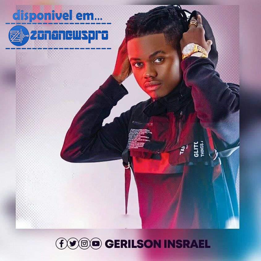 Gerilson Insrael - Quebra Cabeça [Baixar & Ouvir]Gerilson