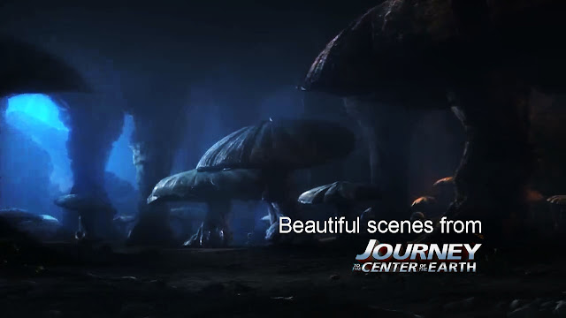Beautiful scenes from Journey 1