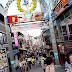 Takeshita Street Destinasi Wajib di Harajuku - Pusatnya Fashion dan Barang Unik Khas Jepang