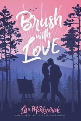 Heidi Reads... Brush With Love by Lisa McKendrick