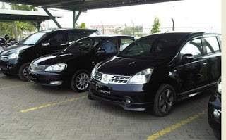 jasa rental mobil rumahan di Madiun