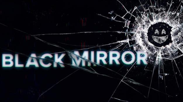 """A temporada  de """"Isso é muito black mirror!"""" está oficialmente aberta."""