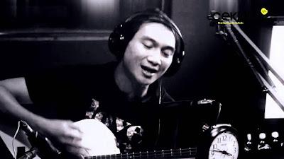 Lirik : Anji - Tentang Rasa ( Cover Olif Band )