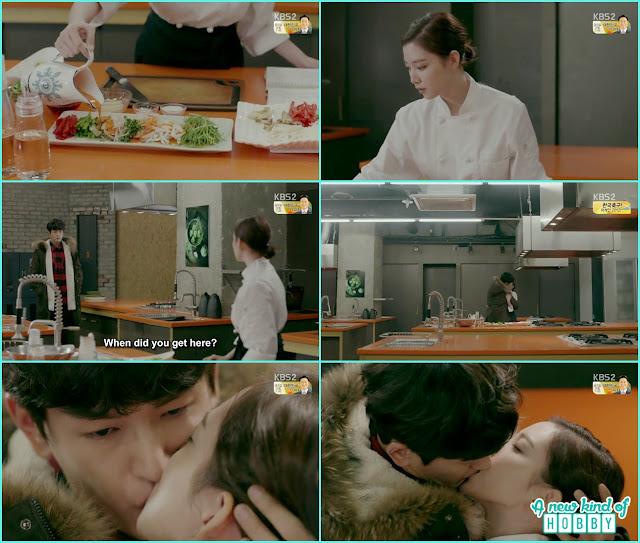 Ji Taek Kiss - Uncontrollably Fond - Episode 9 Review - Korean drama 2016