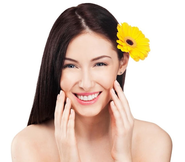 ways to maintain healthy youthful skin