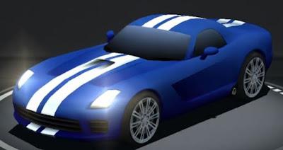 Dodge Viper SRT 10 2003