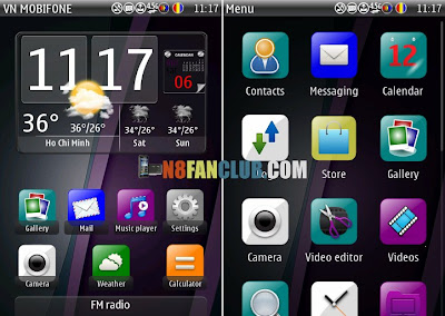 download themes nokia n8 belle
