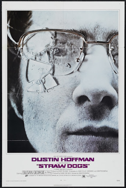 Straw Dogs (1971) de Sam Peckinpah