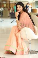 Avantika Mishra Looks beautiful in peach anarkali dress ~  Exclusive Celebrity Galleries 002.JPG