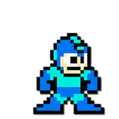 Mega Man: Graphics & Sounds
