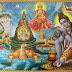 जानिए भगवान् शिव के साथ-साथ किसने पिया समुद्रमंथन से निकला महाघातक विष : :Know who drank deadly poison from sea level along with Lord Shiva?