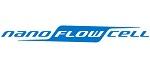 Logo NanoFlowcell marca de autos
