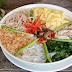 Bún thang – Nét thanh tao của ẩm thực Hà Nội
