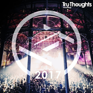 MP3 download Various Artists - Tru Thoughts 2017 iTunes plus aac m4a mp3