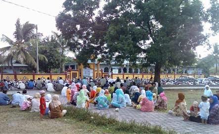 Kebiasaan Ngabuburit Di Bulan Ramadhan
