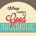 What makes a good infographic.